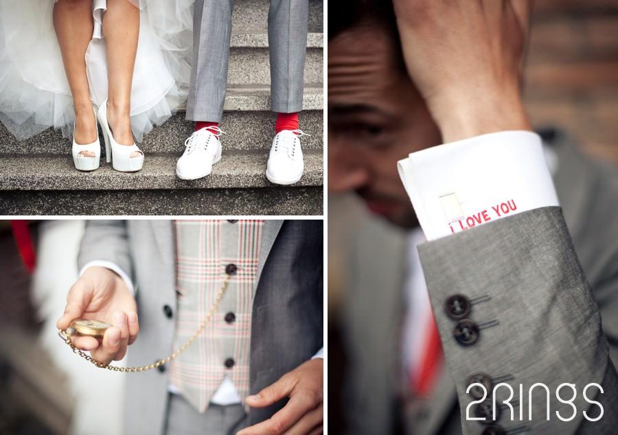 bruiloft detials